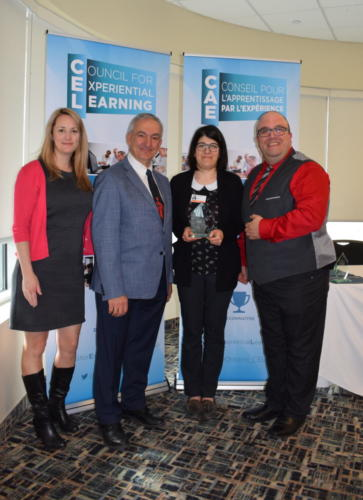 Ottawa Awards Presentation 2018